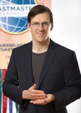 Duesseldorfer-Toastmasters-Hans-Christian-Benedict
