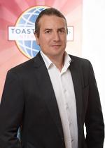 Duesseldorfer Toastmasters - Dominik_Dittrich