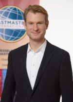 Duesseldorfer-Toastmasters-Maximilian-Mueller