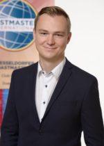 Duesseldorfer-Toastmasters-Michael-Schmidt